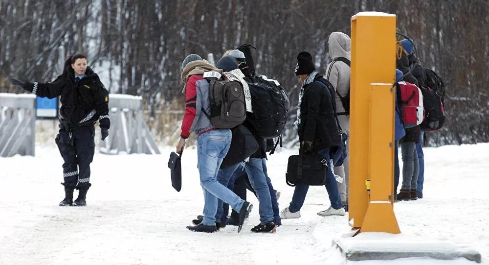 Norské úřady sestavily seznamy, na kterých je 280 uprchlíků, kteří mají být vysláni do Ruska