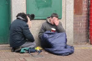 Bezdomovectví budou Maďaři trestat