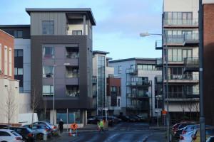 převodu vlastnického práva k bytu