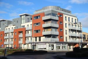 Prodej bytu 2+kk Praha - Záběhlice, Mattioliho
