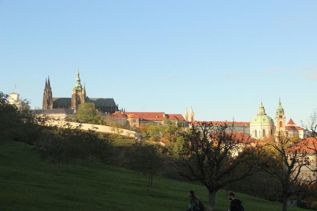 Ing. ALIAKSANDR BRANAVITSKI Praha