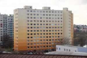 Nejvíce vzrostly ceny pětipokojový bytů