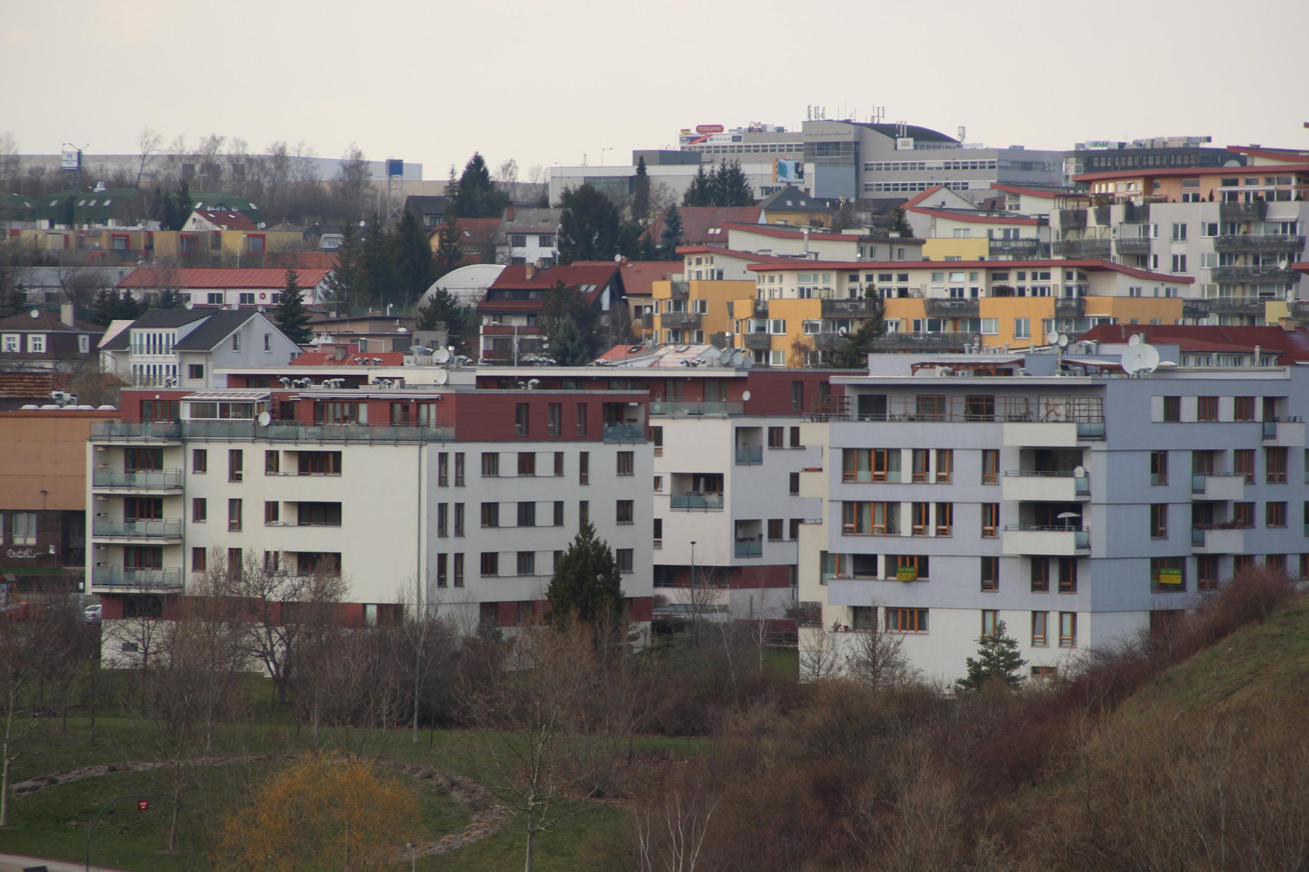 LEGIS REALITY s.r.o. , Praha IČO 02650029