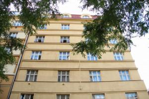 Pronájem bytu 3+1 Praha 2 - Vinohrady, Sarajevská