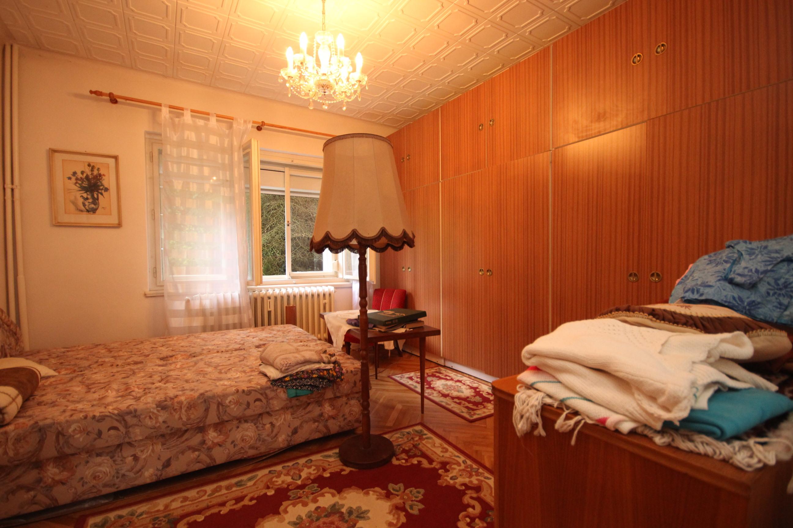 Prodej bytu 3+1, 107 m2 Praha 2 - Vinohrady, Vinohradská