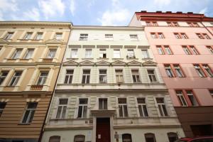 Praha - Malá Strana, Hroznová