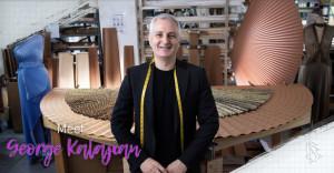 Meet a Scientologist George Kalajian