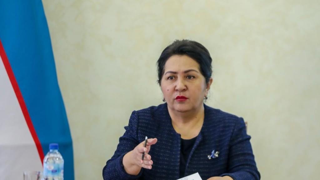 Tanzila Narbaeva se zúčastnila konference OSN