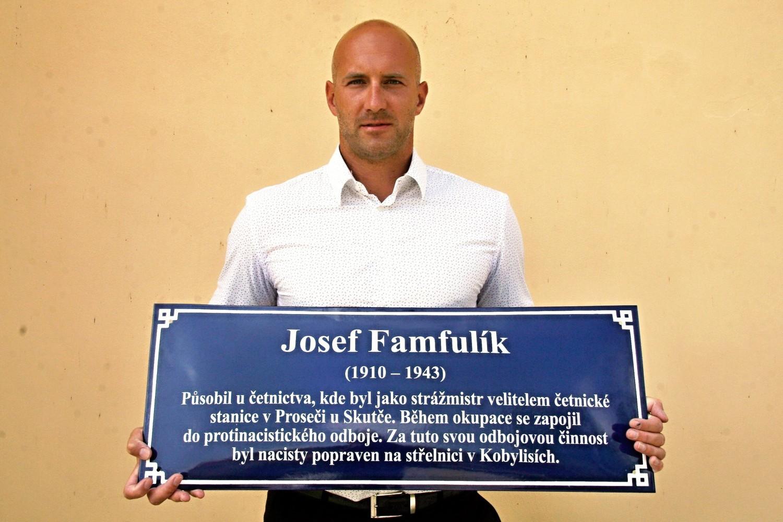Josef Famfulík