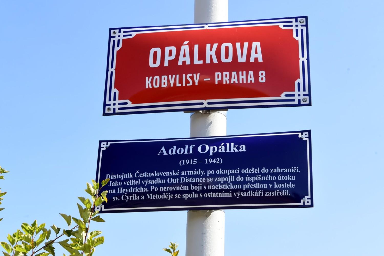 Adolf Opálka (1915–1942)