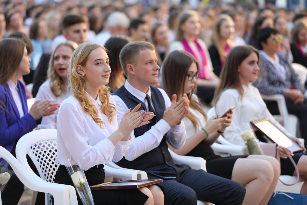V oblasti Stavropol vstoupilo na Agrární univerzitu 973 studentů