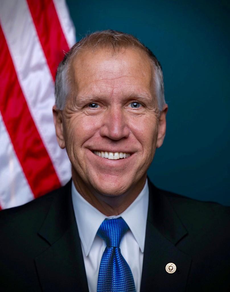 americký senátor Thom Tillis