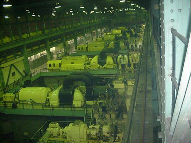 elektrárna Coolkeeragh