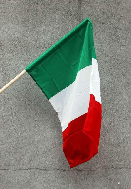 zemědělsko-potravinářské výrobky Made in Italy