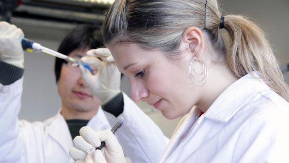 Odborná diskuse o rovnosti ve vědě a výzkumu