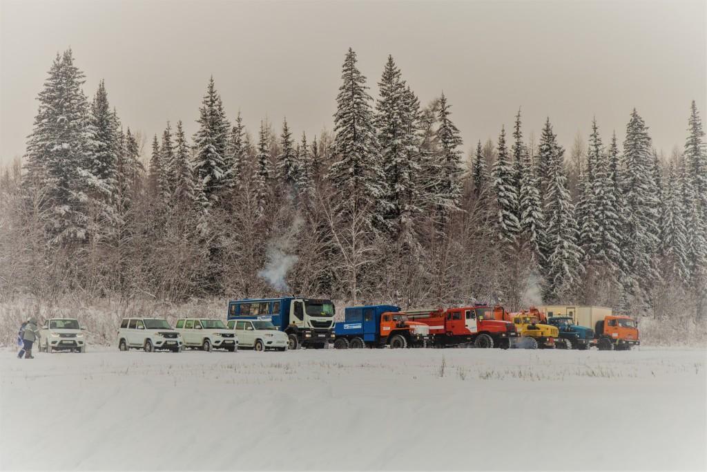 Společnost Transneft-Vostok LLC shrnula výsledky externího ročního kontrolního auditu