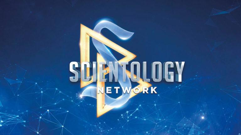 Scientologická televize