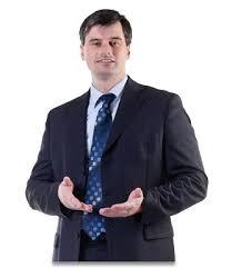 Pavel Ranc trenérů ve společnosti Business Success spol. s r.o.
