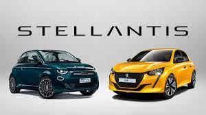 Stellantis