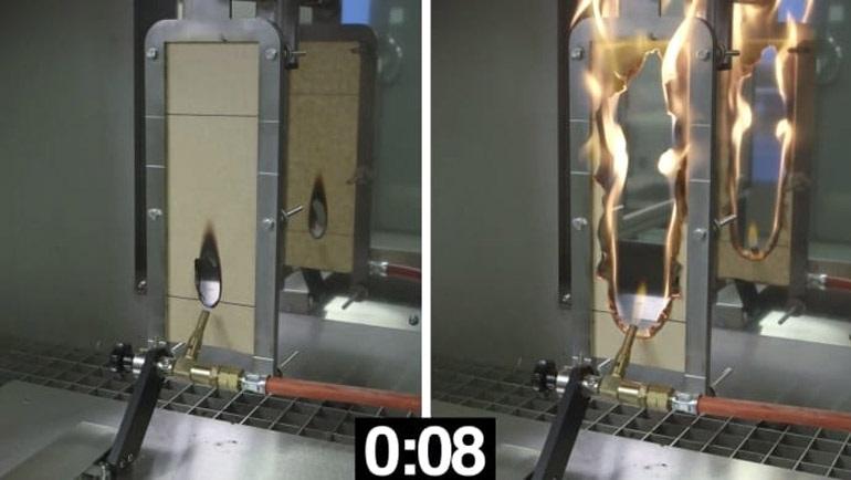 Bromované zpomalovače hoření